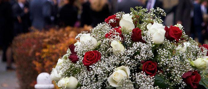 Организация похорон Ритуальная служба Доверие